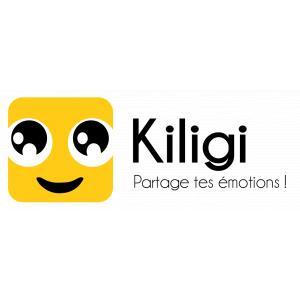 Logo de la structure Kiligi