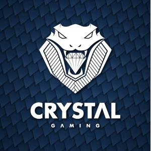 Logo de la structure CrystaL-Gaming