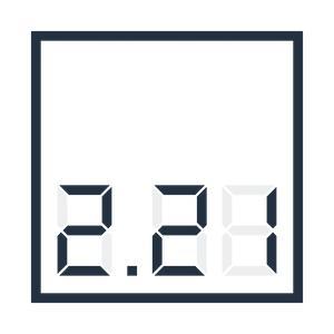 Logo de la structure 2.21