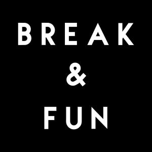 Logo de la structure Break & Fun