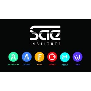 Logo de la structure SAE Institute