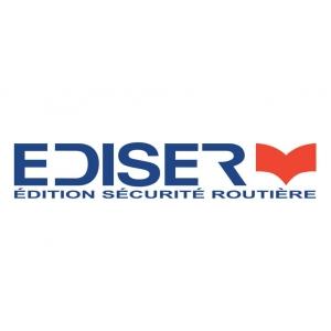 Logo de la structure EDISER
