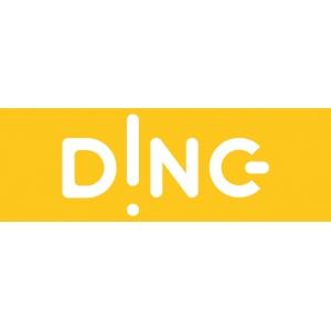 Logo de la structure DING Esports