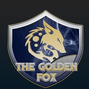 Logo de la structure The Golden Fox