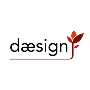Logo de la structure DAESIGN