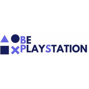 Logo de la structure BePlaystation