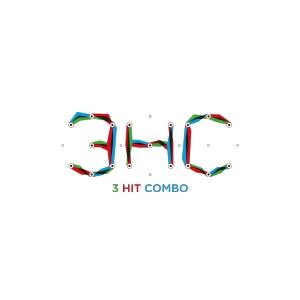 Logo de la structure Association 3 Hit Combo