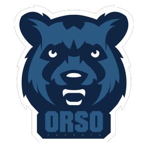 Logo de la structure ORSO-Esport