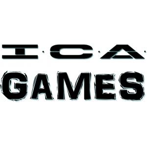 Logo de la structure ICA GAMES