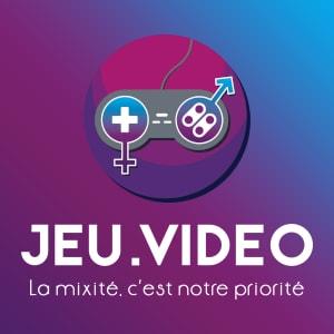 Logo de la structure Jeu.video SARL