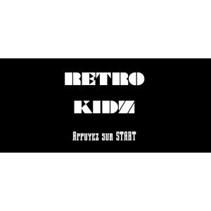 Logo de la structure Retro Kidz