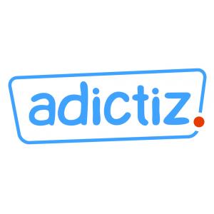 Logo de la structure Adictiz