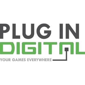 Logo de la structure Plug In Digital