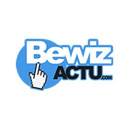 Logo de la structure BewizActu