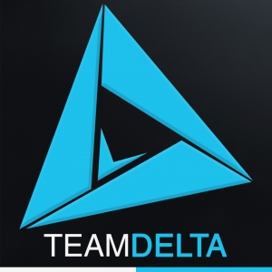 Logo de la structure Association Team Delta Multigaming (DLT)
