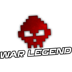Logo de la structure War Legend Gaming