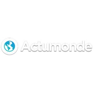 Logo de la structure ACTUMONDE
