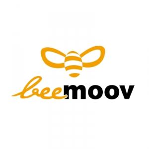 Logo de la structure BEEMOOV