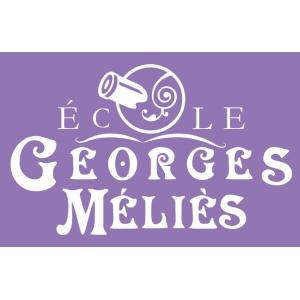 Logo de la structure Ecole Georges MELIES