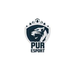 Logo de la structure PuR eSport