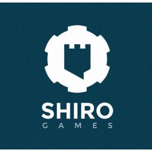 Logo de la structure Shiro Games
