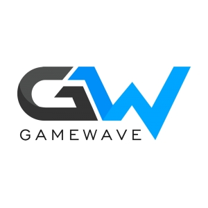 Logo de la structure GAMEWAVE
