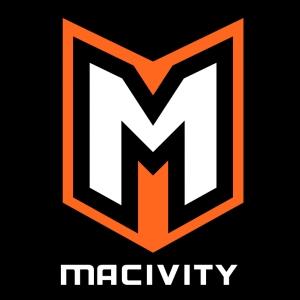 Logo de la structure MACIVITY