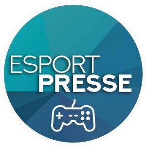 Logo de la structure Esport Presse