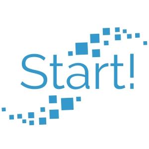 Logo de la structure SAS Start !