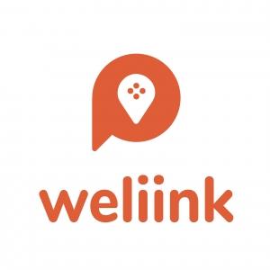Logo de la structure Weliink