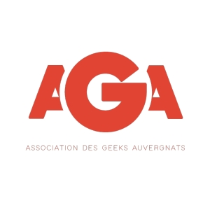 Logo de la structure Association des Geeks Auvergnats