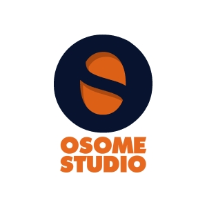 Logo de la structure OSome Studio