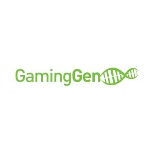 Logo de la structure GAMING GENERATION