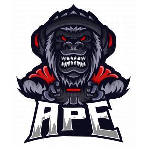 Logo de la structure Alliance de Passionnés d'Esport