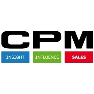 Logo de la structure CPM France