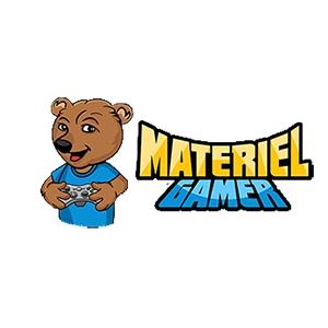 Logo de la structure Matériel Gamer