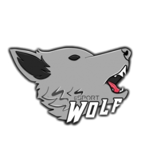 Logo de la structure Wolf eSport