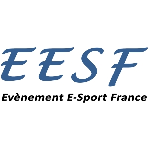 Logo de la structure Événement E-Sport France