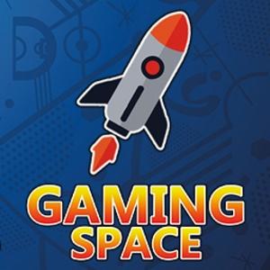 Logo de la structure Gaming Space WebTV