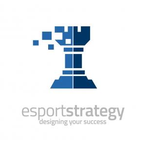 Logo de la structure esport strategy