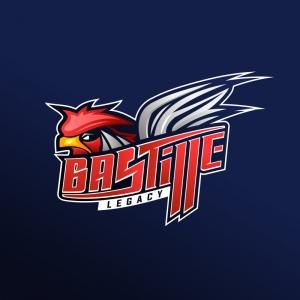 Logo de la structure BASTILLE LEGACY
