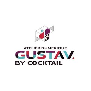 Logo de la structure GUSTAV by Cocktail