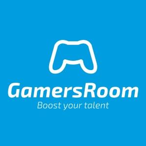 Logo de la structure GamersRoom