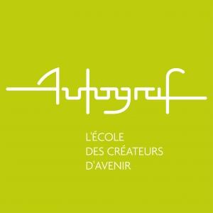Logo de la structure École Autograf