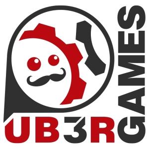 Logo de la structure Ub3rgames
