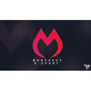 Logo de la structure Morpheus Esport