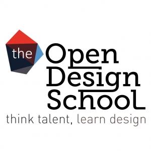 Logo de la structure The Open Design School