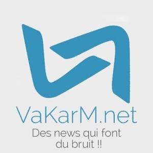 Logo de la structure VaKarM.net