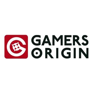 Logo de la structure GamersOrigin