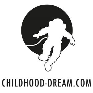Logo de la structure CHILDHOOD DREAM